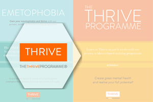 The Thrive Programme London